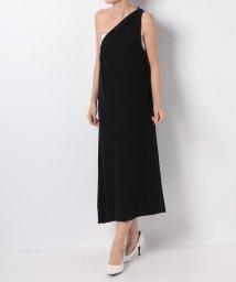 IENA/BRANDMAIR asymmetric dress/501048316