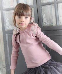 Rora/Rora リララ 長袖tシャツ(2color)/501251715