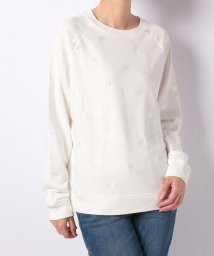 LEVI'S LADY/RELAXED CLASSIC CREW MERCED CLOUD DANCER/501271053
