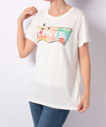 LEVI'S LADY/THE PERFECT TEE FUN HOUSEMARK SUNSET CLO/501271059