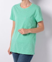 LEVI'S LADY/PERFECT PKT CREW SPEARMINT/501271063