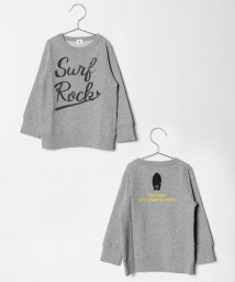 JEANS‐b2nd/surf rockトレーナー/501273481