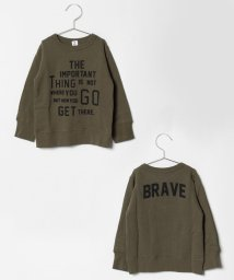 JEANS‐b2nd/braveトレーナー/501273537