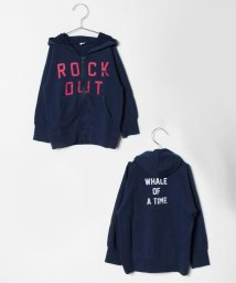 JEANS‐b2nd/rock outパーカー/501273540