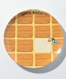 Afternoon Tea LIVING/森永ビスケット/メラミンプレート 20cm/501277326