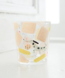 Afternoon Tea LIVING/森永ビスケット/樹脂タンブラー 280ml/501277330
