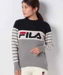 FILA GOLF/セーター/501284638