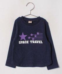 petit main/カレッジTシャツ/501287746