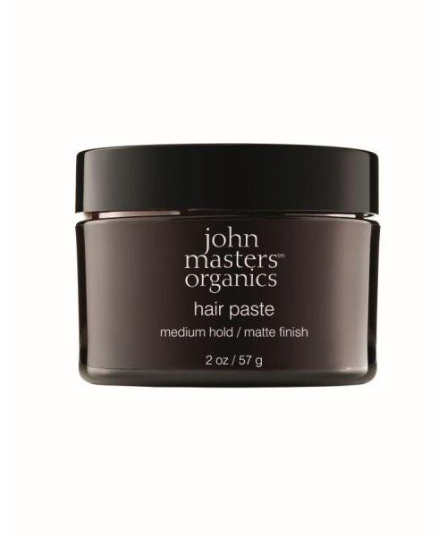 john masters organics(ジョンマスターオーガニック)/ヘアペースト(スタイリング)57g/10007