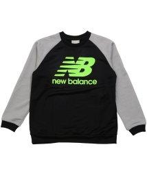 New Balance/ニューバランス/キッズ/スウェットトップ/501296667