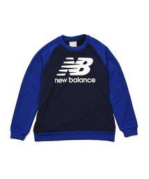 New Balance/ニューバランス/キッズ/スウェットトップ/501296669