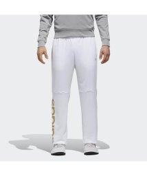 adidas/アディダス/メンズ/M ESSENTIALS ビッグリニアロゴスウェットパンツ (裏毛)/501296761