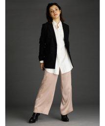 styling//カシュクールシャツ/501297375