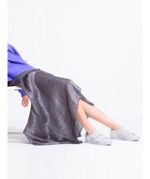 emmi atelier/【emmi atelier】イレヘムプリーツスカート/501297702