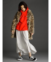 styling//サテンプリーツスカート/501297704
