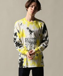 JOURNAL STANDARD/10匣(TENBOX)/テンボックス : T TIGHT DIE L/S/501297747