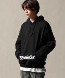 JOURNAL STANDARD/10匣(TENBOX)/テンボックス :TEAGUE MUIR HOODIE/501297749