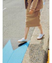 emmi atelier/【emmi atelier】撥水ギャザータイトスカート/501297760