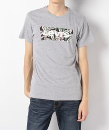 LEVI'S MEN/HOUSEMARK GRAPHIC TEE HM SSNL FILL MIDTO/501270971