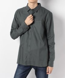 LEVI'S MEN/CM PRO WORK SHIRT MERIDIAN GREEN/501271034