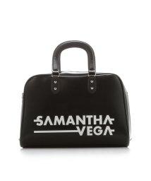 Samantha Vega/スポーツボストンバッグ 大/501298216