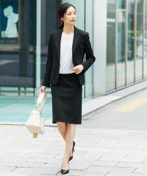 JIYU-KU /【マガジン掲載】SARTI ウールジャージー タイトスカート(検索番号S24)/501303041
