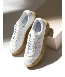 adidas/【adidas Originals】SAMBAROSE W/501304095