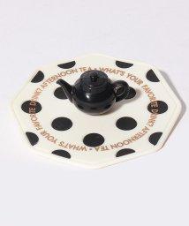 Afternoon Tea LIVING/ティーモチーフマグカップカバー/501196698