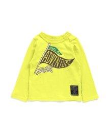 BREEZE / JUNK STORE/4色2柄Tシャツ/501217878