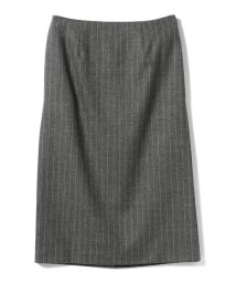 Demi-Luxe BEAMS/Demi-Luxe BEAMS / Wサイドボックスタック スカート/501240265
