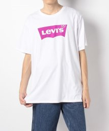 LEVI'S MEN/SS GRAPHIC T-SHIRT 2.0 CORE 2 WHITE GRAP/501271014