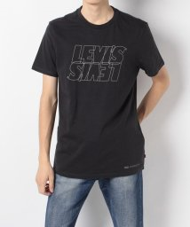 LEVI'S MEN/CM GRAPHIC TEE CM LEVIS LOGO FLIP SUMMIT/501271035