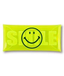 RUNNER/SMILE / スマイル ネオンカラー クリア マルチケース/501283881
