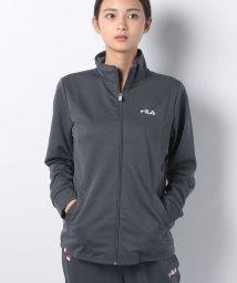 FILA/【セットアップ対応商品】ジャージスタンドジャケット/501293268