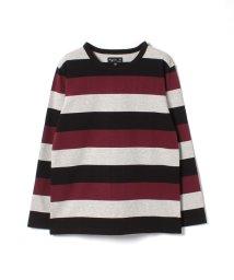 agnes b. FEMME/【WEB限定】J261 TS Tシャツ/501293934