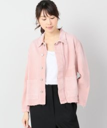 JOINT WORKS/AMO scout jacket/501305612