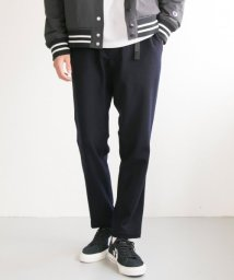 URBAN RESEARCH/Gramicci×URBAN RESEARCH 別注WASHABLE WOOLLY PANTS/501305680