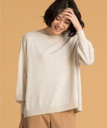 JIYU-KU /【亜希さん着用】ボリュームシルエットプルオーバー(検索番号S44)/501306081