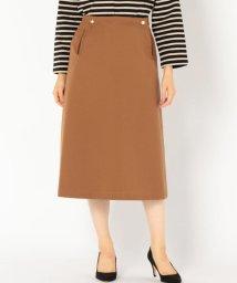 SHIPS WOMEN/Nell:セーラースカート/501308251