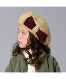 BREEZE / JUNK STORE/リボンベレー帽/501212527