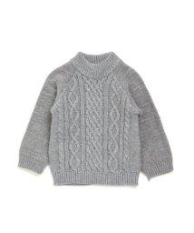 BREEZE / JUNK STORE/切り替えセーター/501213512