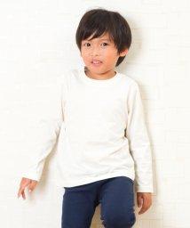 KIDS FASHION STATION/カラバリ天竺長袖Tシャツ/501224271