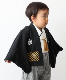 Puff 2 KIDS/男児袴カバーオール/501248498
