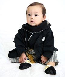 Puff 2 KIDS/男児袴カバーオール/501248500