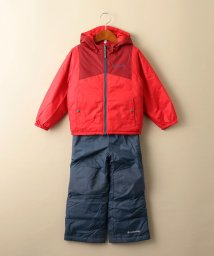 green label relaxing (Kids)/★Columbia(コロンビア)FLAKE SET/501264193
