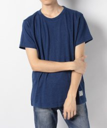 LEVI'S MEN/SS MIGHTY TEE II MEDIUM INDIGO XX/501270998