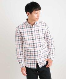 a.v.v (MEN)/チェックキモウシャツ[WEB限定サイズ]/501280478
