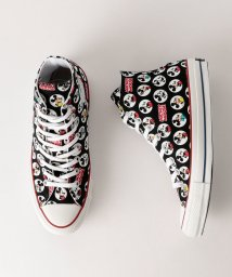 THE STATION STORE UNITED ARROWS LTD./<CONVERSE> ●ALL STAR 100 MICKEY HI スニーカー/501288886