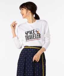 FREDYMAC/SPACE TRAVELLER ロンT/501295004