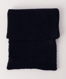 NOLLEY'S goodman/【Nine tailor / ナインテーラー】 強撚ネックウォーマー (N-267)/501295035